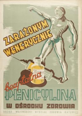 Plakaty Prl U Stowarzyszenie Twórców Grafiki Użytkowej