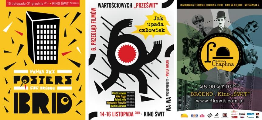 Dobry Plakat Stowarzyszenie Twórców Grafiki Użytkowej Grafika Użytkowa Ux Design