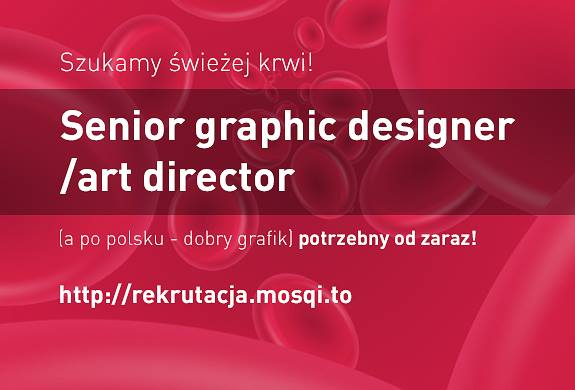 Art Director w Łodzi